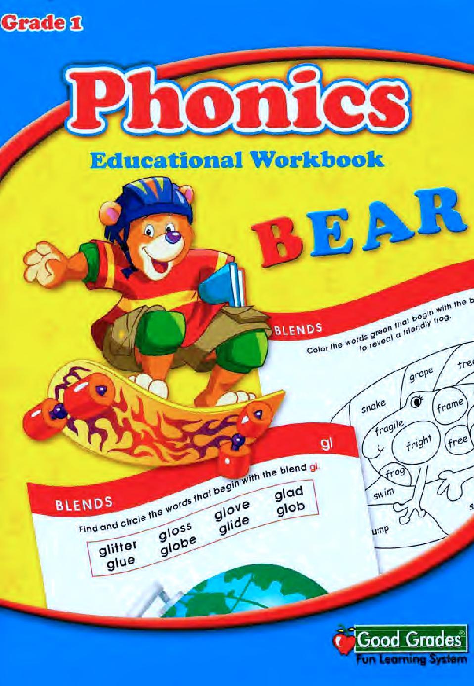 Grade phonics Educational Workbook do.php?img=12764