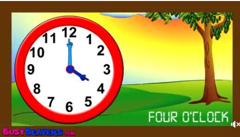 فيديو تعليم قراءة الساعة لأطفالنا do.php?img=12851