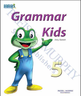 play house kids grammar