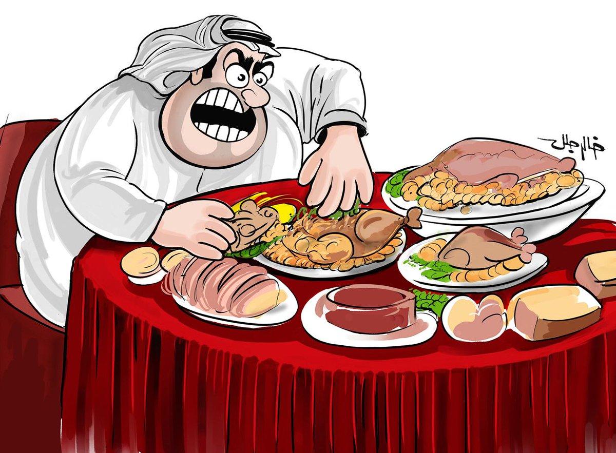 الاعجاز العلمي الطعام
