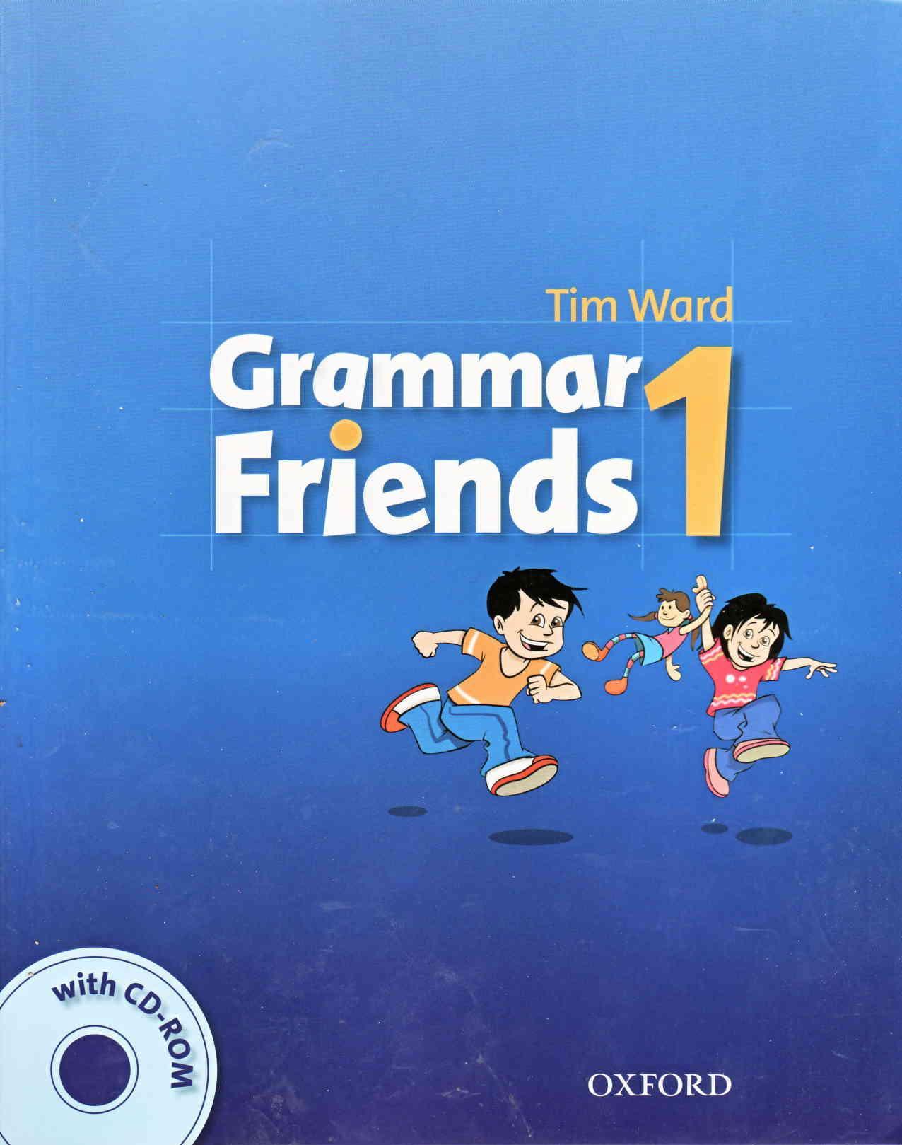 Grammar Friends