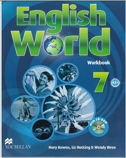 english_world_7_workbook