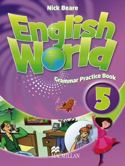 english_world_5_grammar_practice_book
