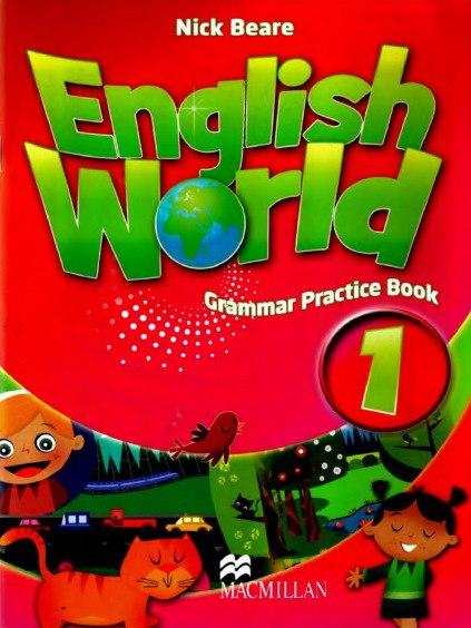 english_world_1_grammar_practice_book