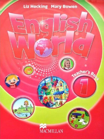 English_world_1_teacher_s_book