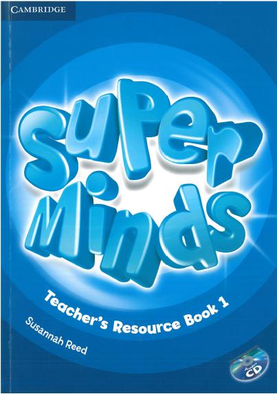 super_minds_1_teacher_s_resource_book