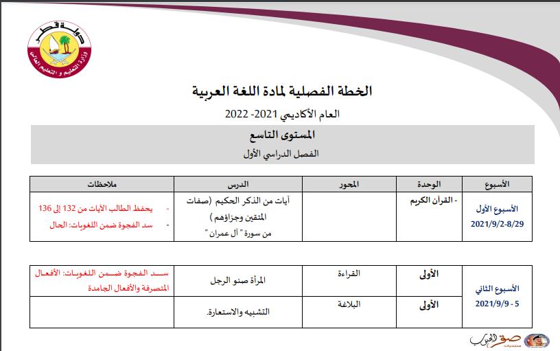 العربية الدراسي 2021-2022 do.php?img=48505